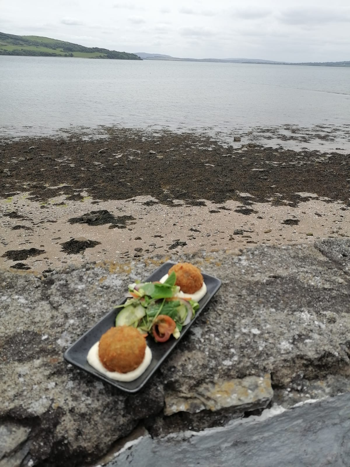 Beachcomber Bar and Restaurant Rathmullen Donegal Places to Eat Donegal
